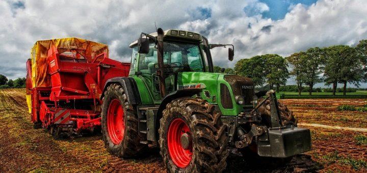 Acheter du matériel agricole Manitou auprès d'un professionnel