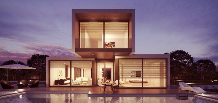 Acheter une maison en pensant déjà à la décoration